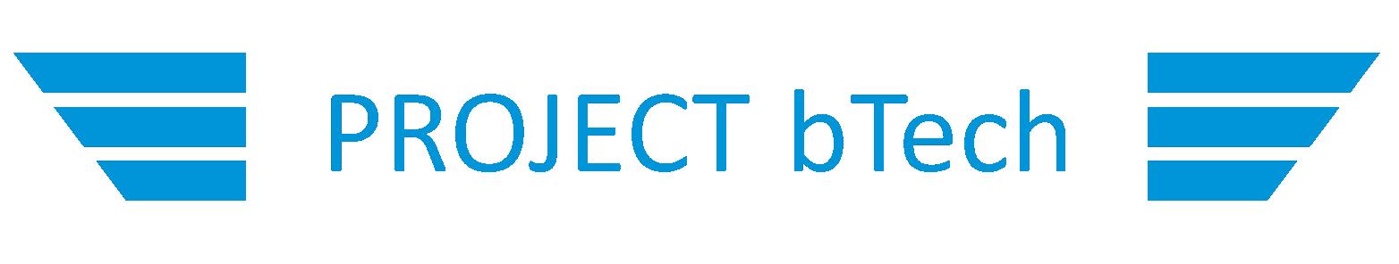bTech – Projekt Srednje škole Krapina
